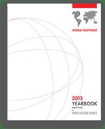 The World Footwear the-world-footwear-2013-Yearbook Yearbook