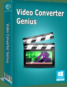 Adoreshare Video Converter Genius 1.5.0.0