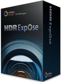 HDR Expose 3.2.2 Build 13221