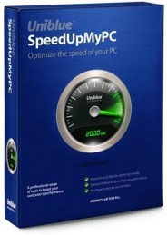 Uniblue SpeedUpMyPC 2018