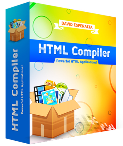 HTML Compiler 2017.9