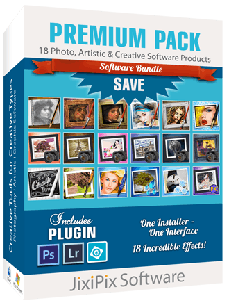 JixiPix Premium Pack 1.1.6 free download