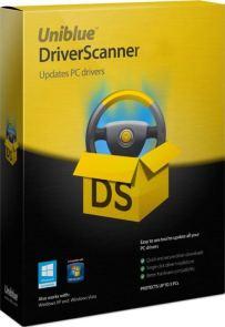 Uniblue DriverScanner 2018