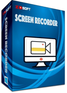 ZD Soft Screen Recorder 11.1.4
