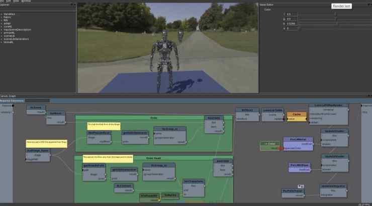 Fabric Software Fabric Engine 2.6