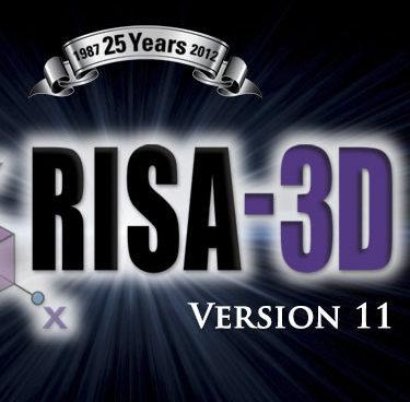 RISA-3D 11.0