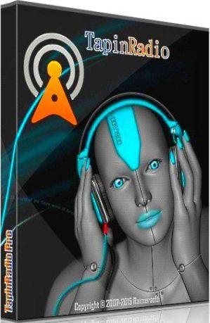 TapinRadio Pro 2.09.3
