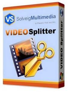 SolveigMM Video Splitter 7 free download