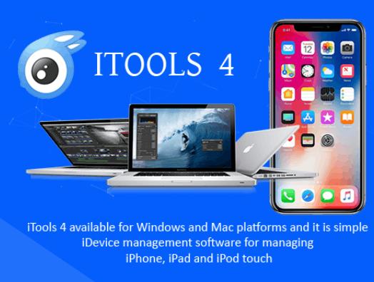 iTools 4.3 crack download