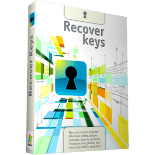 Recover Keys 10 With Crack