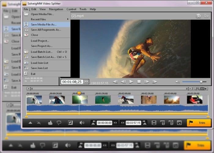 SolveigMM Video Splitter 6.1.1802.19