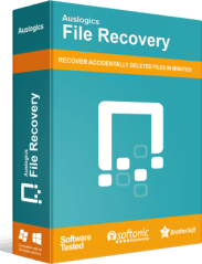 Auslogics File Recovery 8.0.6.0
