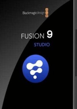 BlackMagic Fusion Studio 9 crack download