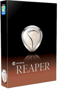 Cockos REAPER 5. crack download
