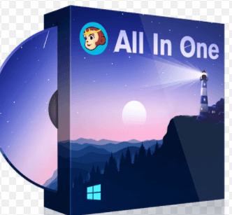 DVDFab All-In-One 10 free download