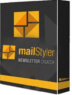 MailStyler Newsletter Creator Pro 2.2 crack download