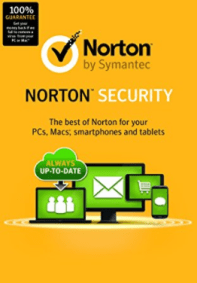 Norton Security crack download