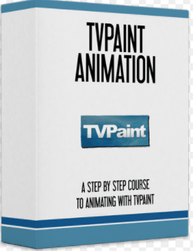 Tvpaint Animation 11 Pro crack download