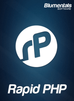 Blumentals Rapid PHP 2018 crack download