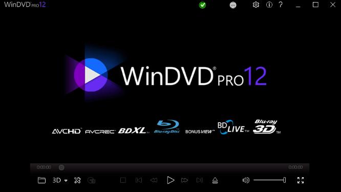 Corel WinDVD Pro 12 crack download