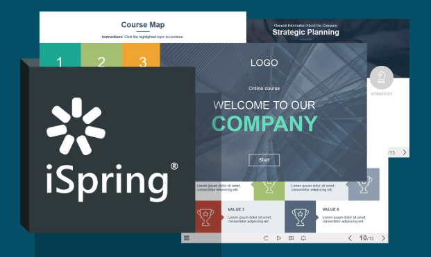 iSpring Suite 9 crack download