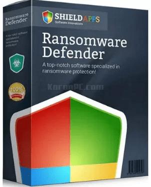 Ransomware Defender 3.8 crack download