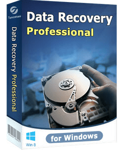Tenorshare Any Data Recovery Pro 6.4 crack download
