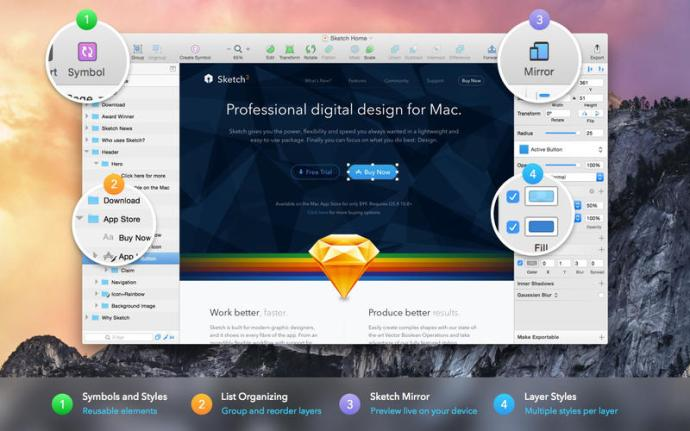 Sketch 50.2 Free Download For Mac