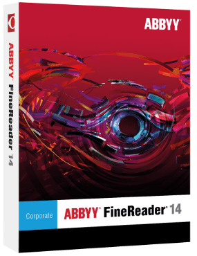 ABBYY FineReader Corporate 14 crack download