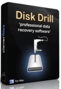 Disk Drill Enterprise 3.5 crack download