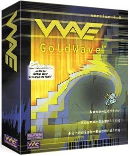 GoldWave 6.32 crack download