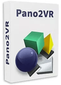 Pano2VR Pro 5 free download
