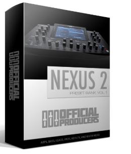 Refx Nexus 2.2 crack download