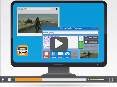 Replay Video Capture 8 free download