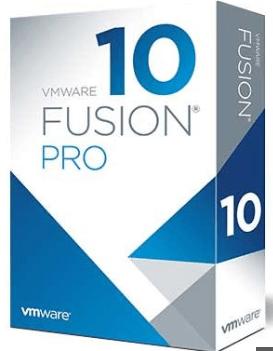 VMware Fusion Pro 10.1.2 crack downnload