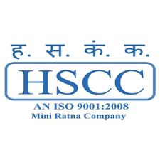 Hscc India Limited