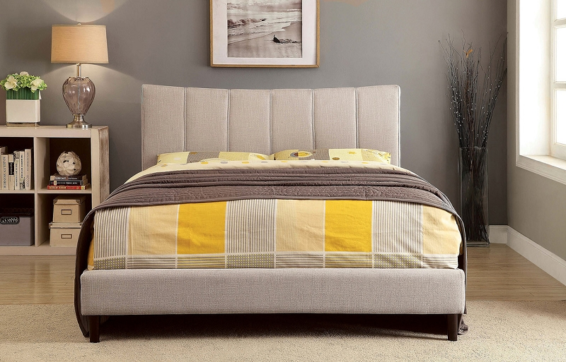queen size sleeper sofa mattress dimensions narrow corner sofas uk furniture of america ennis brand new beige bed ...
