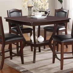 Table Height High Chair Walmart Baby Chairs Sale 5 Pcs Counter 4