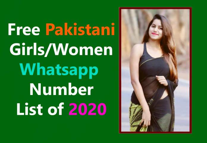 Pakistani Girls Whatsapp Numbers For Friendship | Dating, Friendship, Online