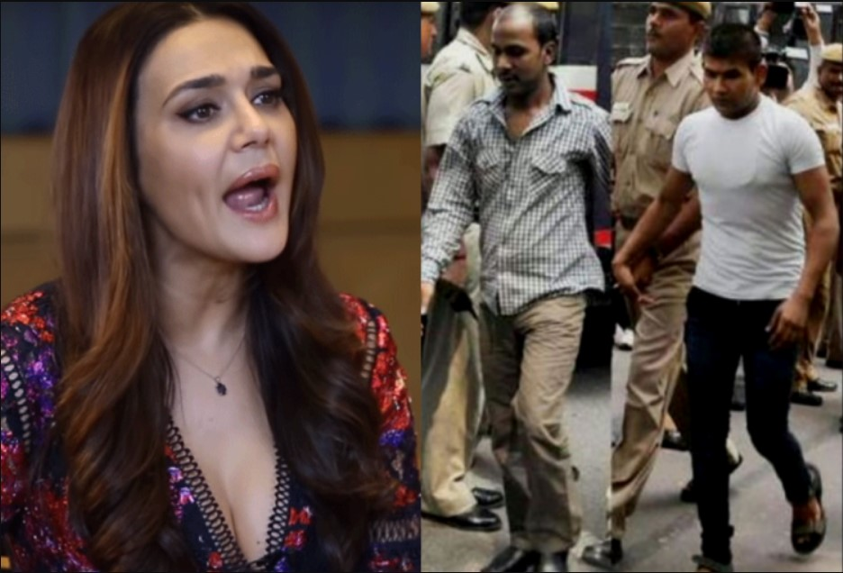 Coronavirus Effect: Preity Zinta is locked in her house for eight days, Today Bollywood Live News