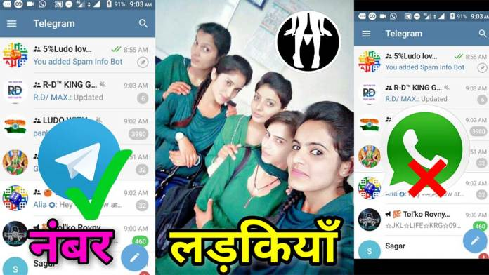 Telegram Dating Groups to Meet Girls & Boys - Latest Collection, Single Women Chat, Friendship 2020