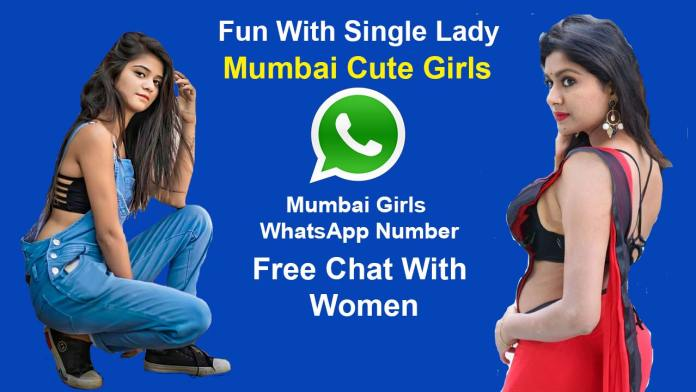 Mumbai Girls Whatsapp Number Join Stranger Young Friendship, Dating, Fun Group of FB 2020-21