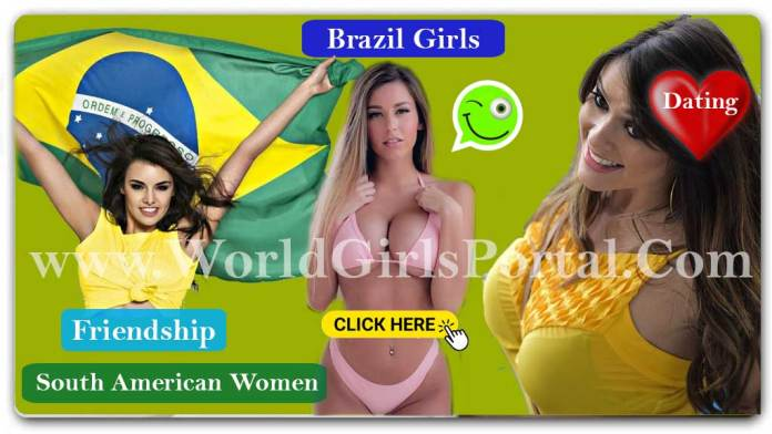 Brazil Girls Whatsapp Number for Dating, Meet Brazilian Women Whatspp Group Link Join 2020-21