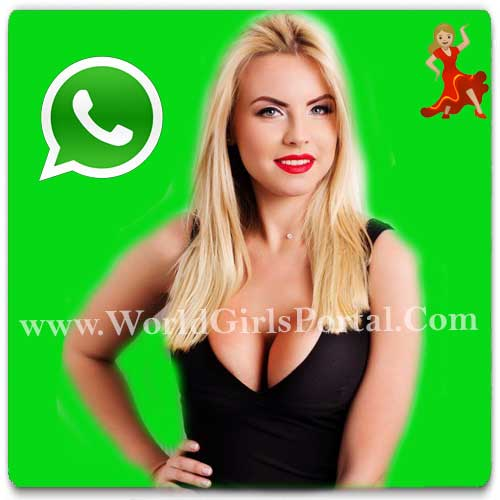 Online chat friends girl Evie