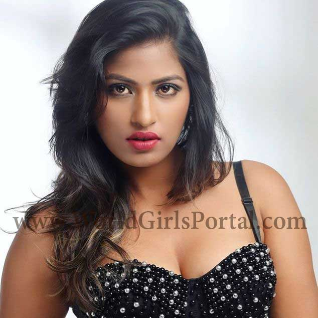 Indian Super model girl Anjali Gaud hot picture