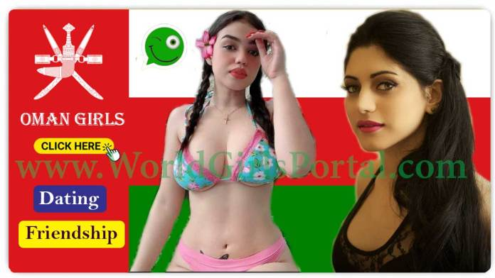Oman Girls WhatsApp Number for Friendship & Relation, Dating, Chat, Love, Marriage, Girlfriends