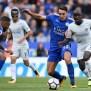 Chelsea Vs Leicester City Final Score Premier League