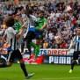 Newcastle United Vs Southampton Final Score Epl 2017 18