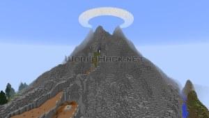 Oscuridad Eterna - Mapa para Minecraft 1.11.2