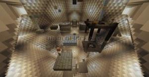 Pyritohecron - Mapa para Minecraft 1.11.2 1